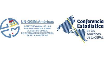 UN-GGIM: Américas – CEA CEPAL