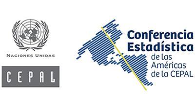 Logo de la CEA-CEPAL