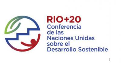 logo Conferencia sobre el Desarrollo Sostenible en América Latina y el Caribe: Seguimiento de la agenda para el desarrollo después de 2015 y Río+20