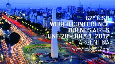 62 º Conferencia ICSB