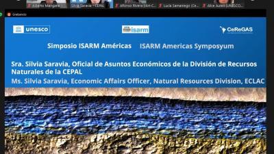 Simposio_ISARM_CEPAL