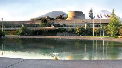 Edificio Cepal