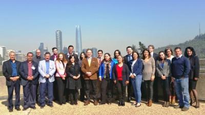 Taller politicas de logistica, RRNN y ODS