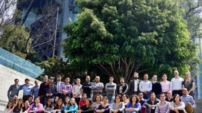 """Taller """"Datos, economía digital y desarrollo sostenible"""" y seminario """"Pensar en grande: innovación de datos en América Latina y el Caribe"""""""