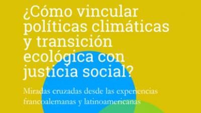 img Cómo vincular políticas climáticas y transición ecológica