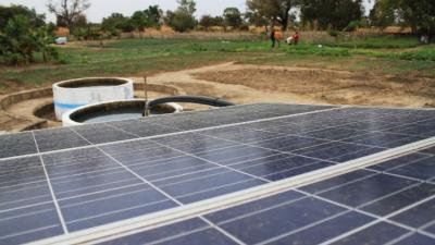 Segundo Foro Virtual Nexo. Sistemas de Riego Solar Fotovoltaico en América Latina y el Caribe