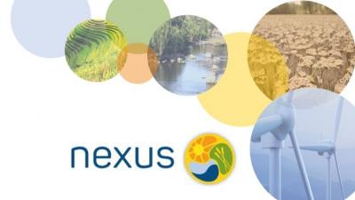 Third Nexus Virtual Forum. Integrated Watershed Management under a Nexus Perspective.