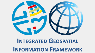 Integrated Geospatial Information Framework - IGIF