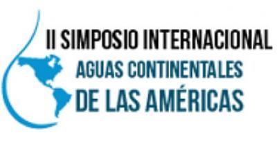 II Simposio Internacional de Aguas Continentales de las Américas