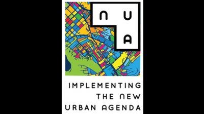 Logo NAU Inglés
