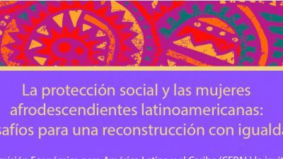 conversatorio mujeres afrodescendientes y protección social