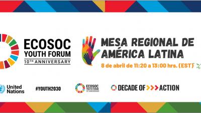 Mesa regional ECOSOC