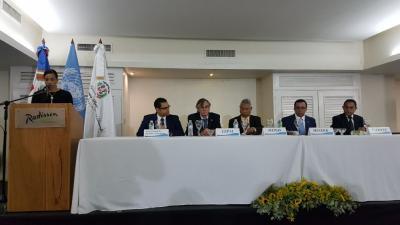 """Taller de expertos: """"Hacia una mejor inclusión social y productiva de los jóvenes dominicanos: El papel del sistema de formación y educación técnica profesional y de la prospectiva educación-empleo"""""""