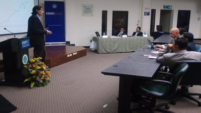 Presentación Andrea Pellandra