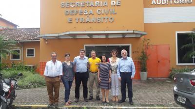 Angra dos Reis, Brasil