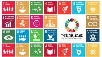 Sustainable Development Goals - SDGs