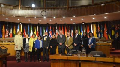 Seminario Internacional: Potenciando la calidad de los aprendizajes en la formación técnico profesional