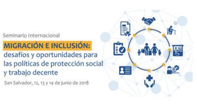 seminario internacional migracion einclusion