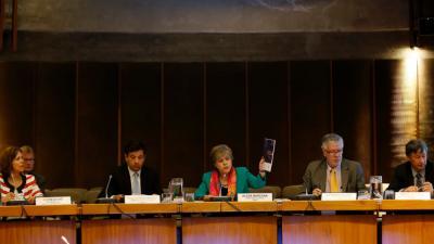 XXIX Seminario Regional de Política Fiscal