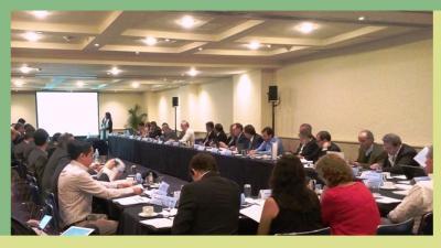 seminario regional inclusion financiera pymes
