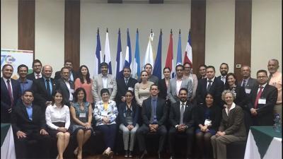 SEMINARIO REGIONAL SOBRE INSTRUMENTOS DE POLITICA FISCAL VERDE CAMBIO CLIMATICO Y SOSTENIBILIDAD AMBIENTAL