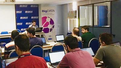 Capacitación técnico: Recopilación y análisis de datos web - aplicación de técnicas de web scraping y uso de interfaces de programas de aplicación (APIs)