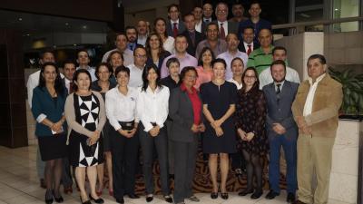 Costa Rica: Taller Nacional sobre políticas nacionales integradas y sostenibles de logística y movilidad