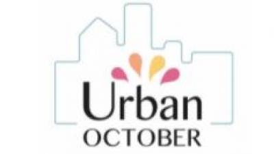 Logo Octubre Urbano