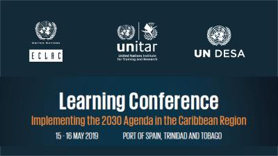 Learning Conference 2019
