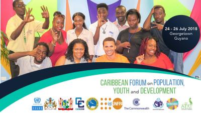 Caribbean Youth Forum
