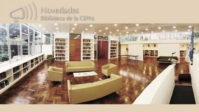 Biblioteca Remodelada