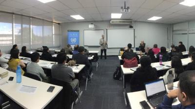 Asistencia técnica en Prospectiva para el Desarrollo