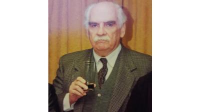 foto Octavio Rodríguez