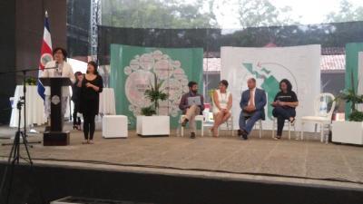 Directora del ILPES, Cielo Morales