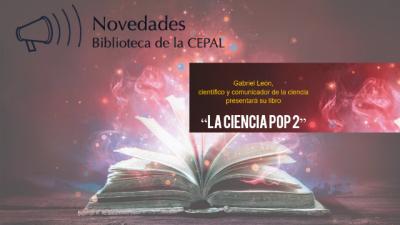 Ciencia Pop Presentació en el Día del Libro