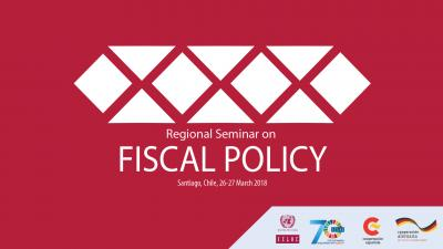 Banner Fiscal Policy Seminar 2018