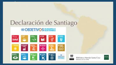 Declaración de Santiago