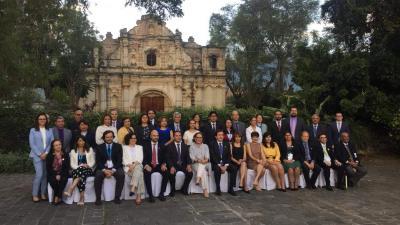 CEPAL participa en I Foro Iberoamericano de Mecanismos de Implementación Nacional de la Agenda 2030