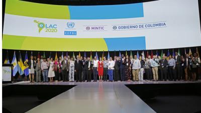 Cierre conferencia eLAC2020