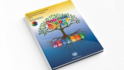 Portada Financing for Sustainable Development Report 2019