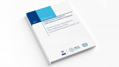 Cover ECLAC-ILO report May 2020