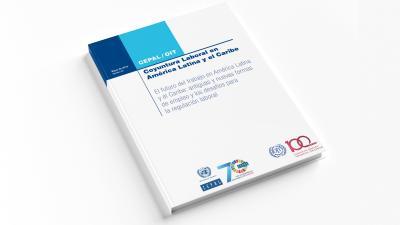 Portada documento conjunto CEPAL-OIT Coyuntura Laboral (mayo 2019)