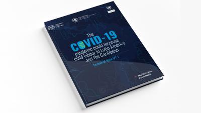 Cover Technical Note No. 1 ECLAC-ILO Child Work