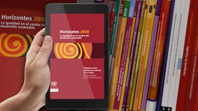 ECLAC publications