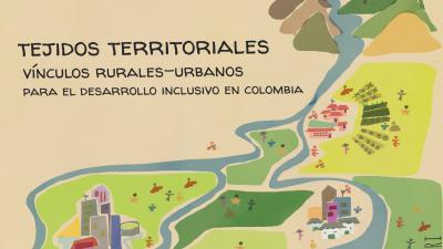 Imagen Tejidos Territoriales Urbanos