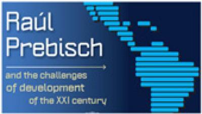 Banner Raúl Prebisch - inglés