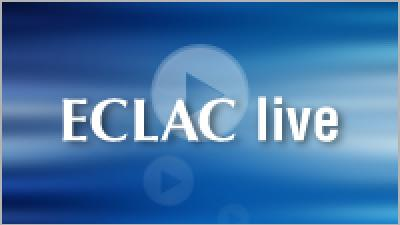 Banner ECLAC live