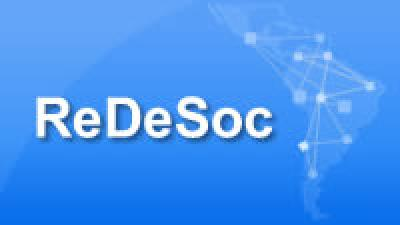Logo REDESOC