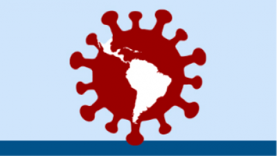 Banner COVID-19 Observatory in Latin America and the Caribbean