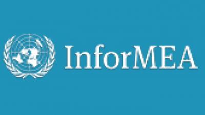 Banner InforMEA